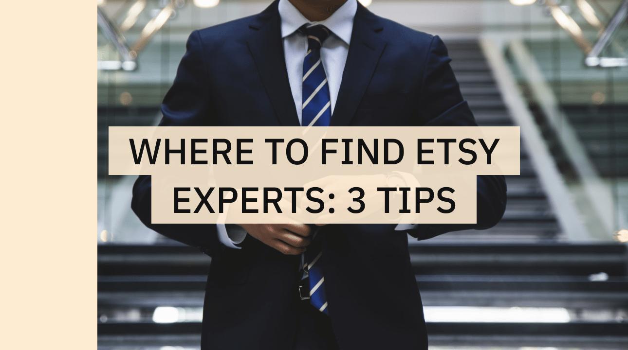 Etsy Ranking Experts